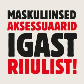 Maskuliinsed