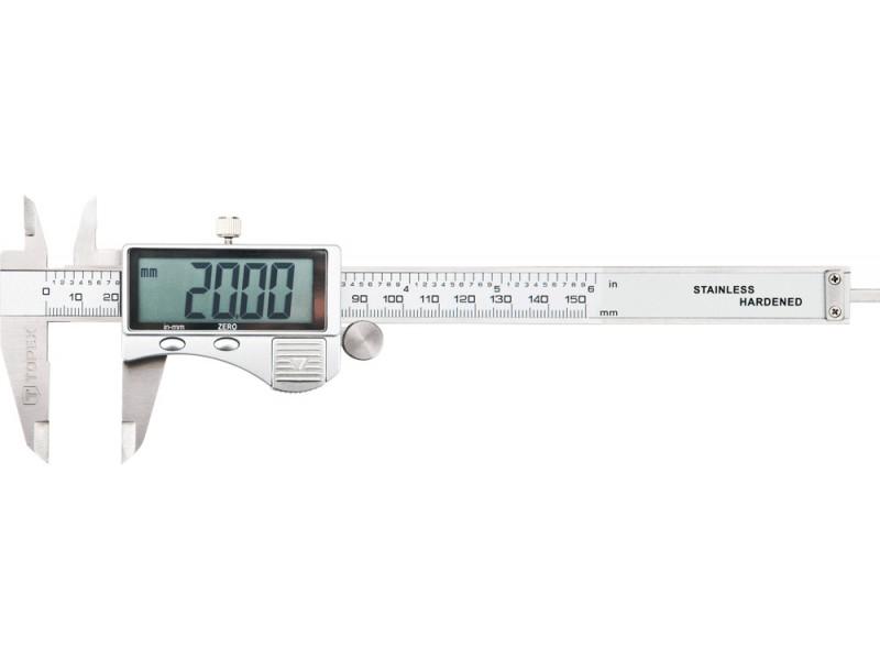 f7154302bbf Nihik 150mm digitaalne täpsus 0,02mm roostevaba,toll/cm