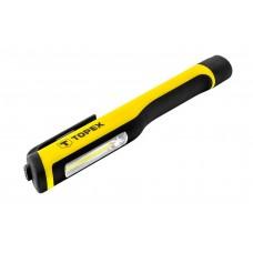 Taskulamp LED-150, 3-watti, 3xAAA