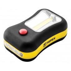 Taskulamp LED-200, LED-15, 3xAAA