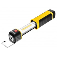 Taskulamp LED-180, LED-70, 4xAAA