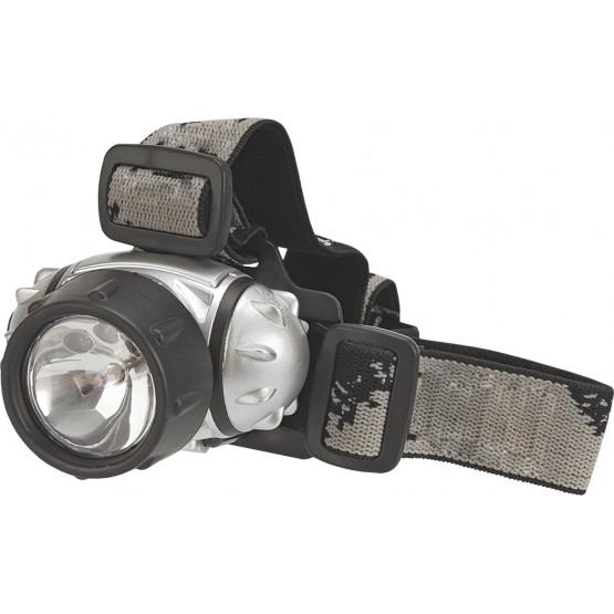 Pealamp 3 LED