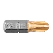 """Otsikud PH3, 25mm, 1/4"""", 2tk"""