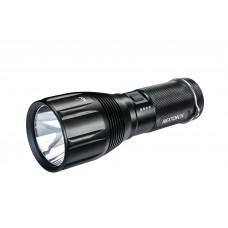 Taskulamp LED 1000lm, USB laadimine, 640m