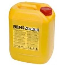 REMS Sanitol keermestusõli mineraalõlivaba 5 l