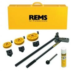 Käsi-torupainutaja REMS Sinus Set 12-15-18-22