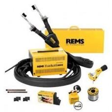 Elektriline jooteseade REMS Contact 2000 Super-Pack