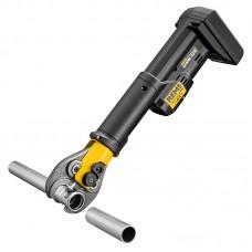 Pressinstrument REMS Mini-Press S 22 V ACC Basic-Pack L-Box